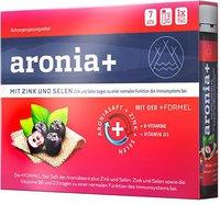 URSAPHARM Aronia+ Immun Trinkampullen (7 x 25 ml)