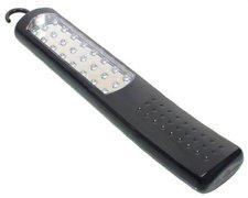 AS Schwabe LED-Batterie-Arbeitsleuchte, 24 LEDs
