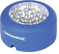 Silverline Tools LED-Magnetlampe