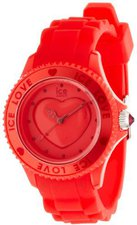 Ice Watch Ice Love Red / Unisex (LO.RD.U.S.10)