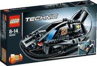 LEGO Technic - Luftkissenboot (42002)