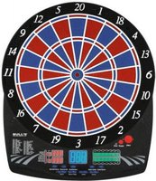 Bulls X-Dartor elektronisches Soft-Tip Dartboard