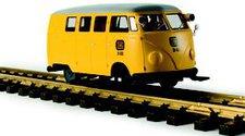 Brekina Draisine Klv 20 gelb DB (69001)