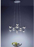 Helestra-Leuchten Atara 12-flg. LED (126/1332.04)