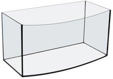 Aquael Aquarium Oval (150x50x50 cm) 300 L