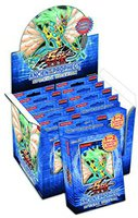 Yu-Gi-Oh 5Ds Ancient Prophecy Special Edition Display