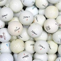 Titleist Second Chance Lake Balls