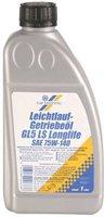Cartechnic Leichtlauf-Getriebeöl GL5 LS Longlife 75W-140 (1 l)