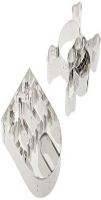 Städter Hamburg-Ausstecher-Set 2-teilig