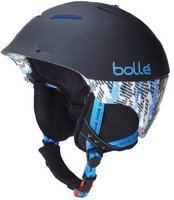 Bolle Synergy black