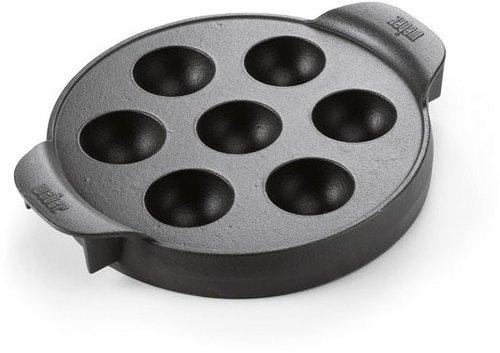 Weber Gourmet BBQ System Ebelskiver Einsatz