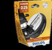 Philips XENON VISION D2S (85122VIS1)
