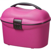 Samsonite PP Cabin Collection Beauty Case 36 cm pink