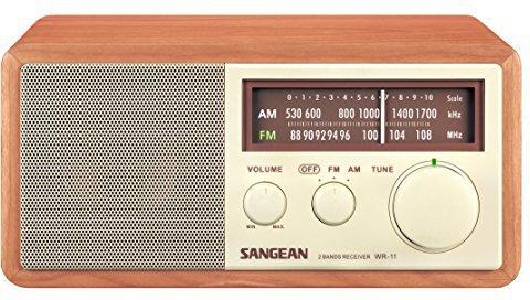 Sangean WR11