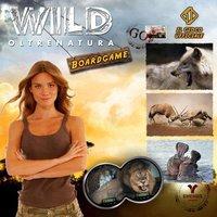 Ghenos Games Wild Oltrenatura