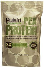 Pulsin Erbsen Protein 250g