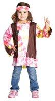 Rubies Hippie Kostüm 2-tlg.