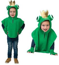 Funny Fashion Cape Frosch