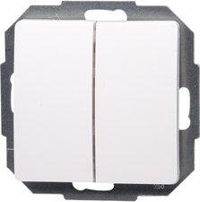 Kopp Serienschalter, arktis-weiß X37375062