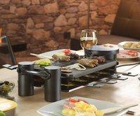 Rosenstein Variabler Raclette-Grill 2-8 Personen