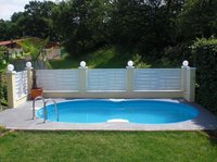 Future Pool Achtformbecken Family 9,2 x 6,0 m