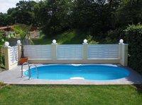 Future Pool Achtformbecken Family 9,2 x 6,0 m