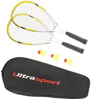 Ultrasport Speedbadminton-Set