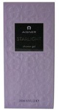 Aigner Starlight Shower Gel (200 ml)