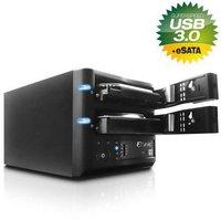 Fantec MR-35DU3e 2x500GB (15650)