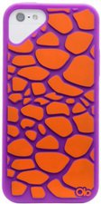 Olo Fashion Giraffe (iPhone 5)
