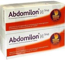 Cesra Abdomilon N Sirup (500 ml) (PZN: 09770165)