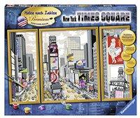 Ravensburger Malen nach Zahlen New York Times Square (289660)