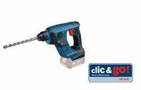 Bosch GBH 18 V-LI Compact Professional (ohne Akku)