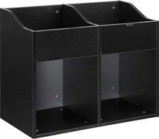 Zomo VS-Box 200/2 schwarz