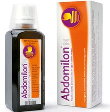 Cesra Abdomilon N Sirup (100 ml) (PZN: 09770142)