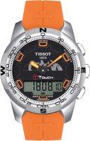Tissot T-Touch II Lady (T047.420.47.051.11)