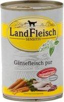 Dr. Alder's Landfleisch Pur Sensitive Gänsefleisch (400 g)