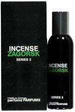 Comme des Garçons Series 3 Incense Zagorsk Eau de Toilette (50 ml)