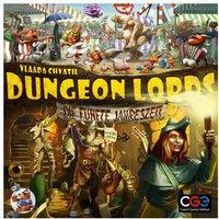 Heidelberger Spieleverlag Dungeon Lords - Die fünfte Jahreszeit