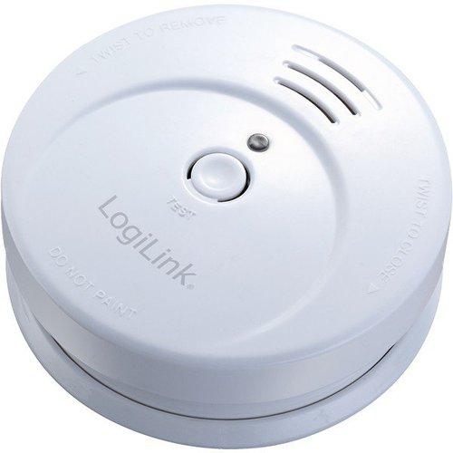 LogiLink Rauchmelder SC0001A