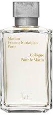 Maison Francis Kurkd Cologne Pour Le Matin Eau de Cologne (200 ml)