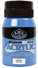 Royal & Langnickel Essentials Acrylfarbe 500 ml kobaltblau