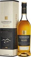 Glenmorangie Ealanta 0,7l 46%