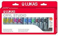 Lukas Cryl Studio 12er-Set