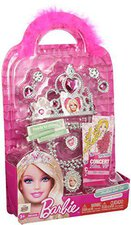Barbie Juwelen Set