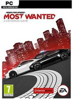Need for Speed: Most Wanted a Criterion Game (PC)