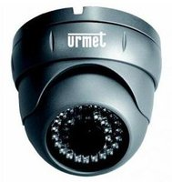 Grothe VK 1092/140 Farb-Minidome-Kamera