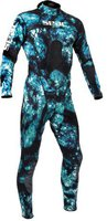 Seac Sub Body Fit Overall 1.5mm