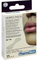 AXISIS Herpes Patch (15 Stk.)