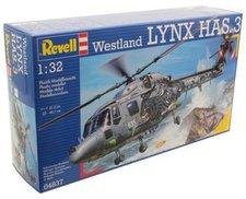 Revell Westland LYNX HAS.3 (04837)